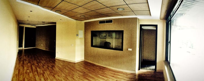 Creativia estrena oficina en madrid for Oficina caixanova madrid