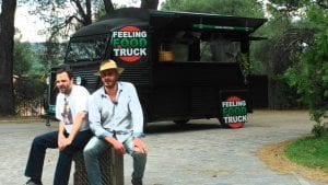 Feeling Food Truck. Mundotracción. Creativia Marketing