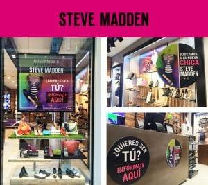publicidad tienda steve madden