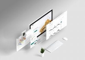 Nueva web de Serviz Perchas por Creativia