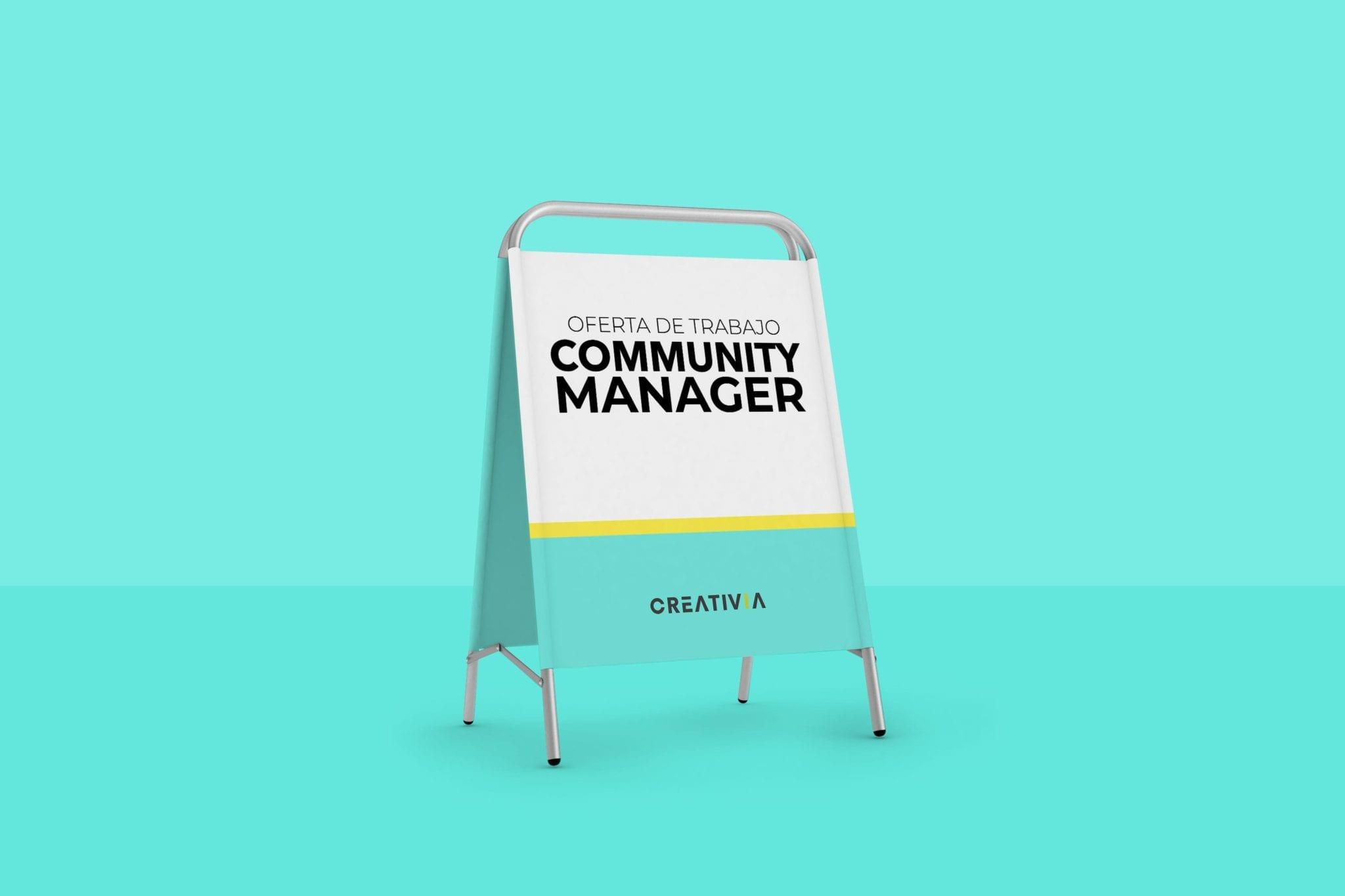 oferta community agencia toledo