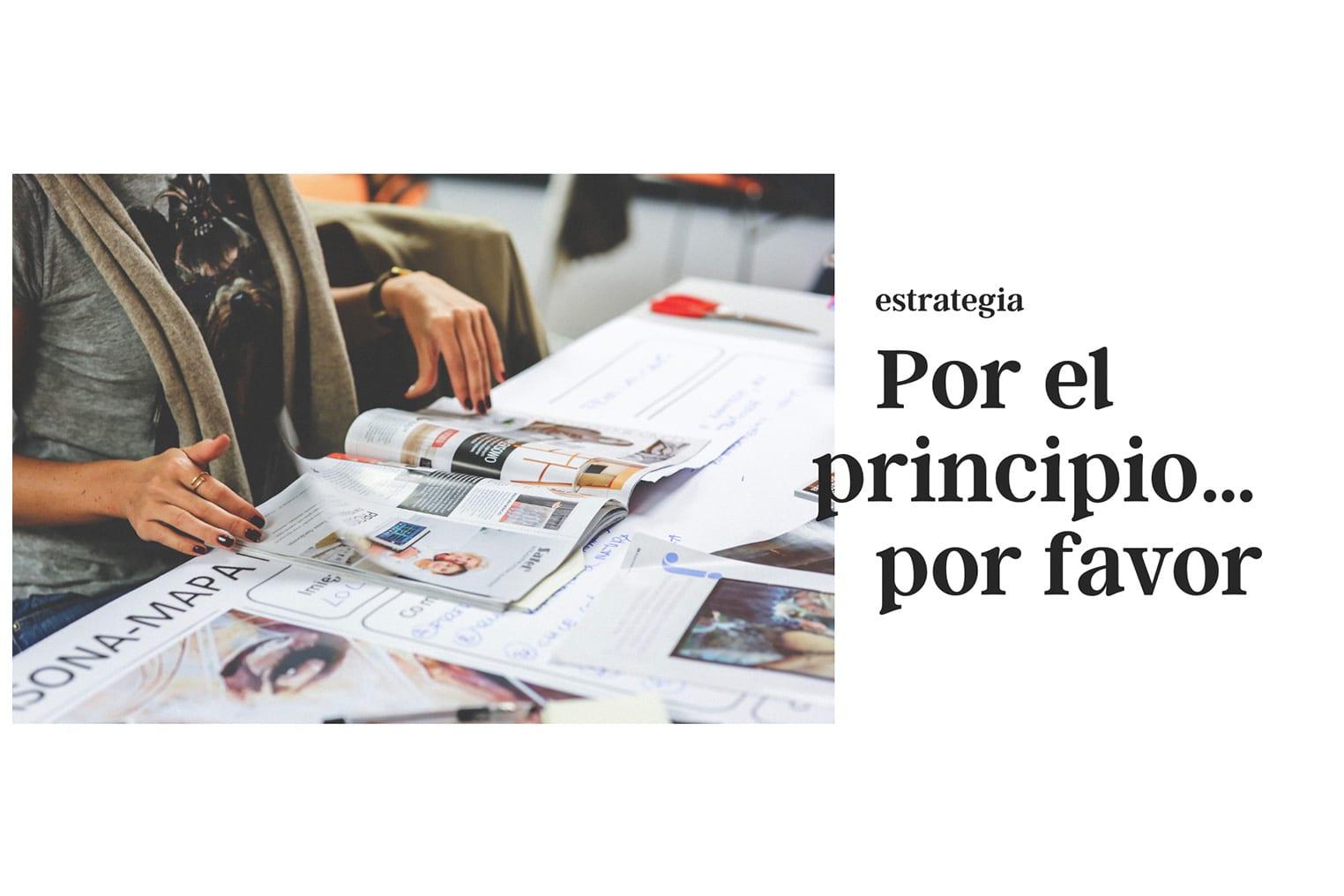 Web ShineIt Agencia Comunicación