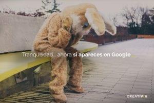 Google My Business ventajas