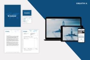 Aviation Pasiphae y su nueva Identidad Corporativa