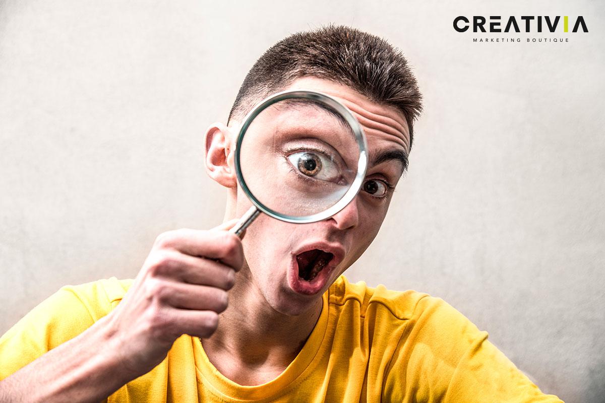 Estamos buscando un estudiante de Diseño Gráfico con conocimientos en el paquete Adobe y redes sociales